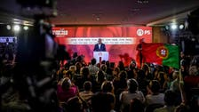 Portugal's ruling Socialists win election without outright majority