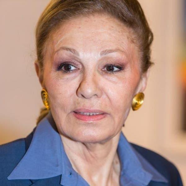 زوجة الشاه للإيرانيين: الشيطان سيرحل والأمة ستنهض