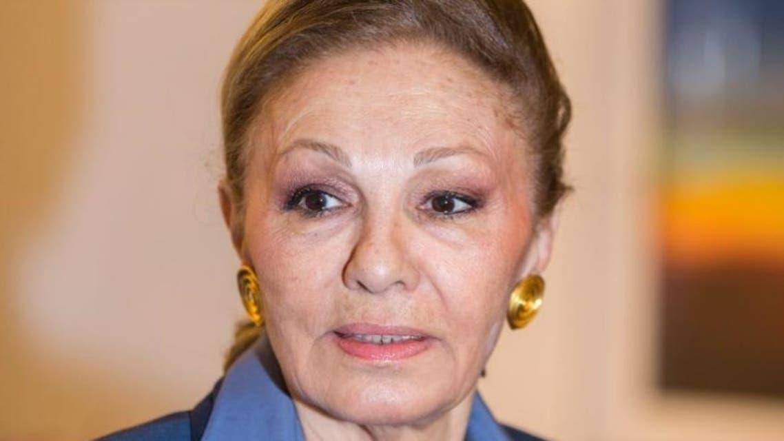 زوجة شاه إيران