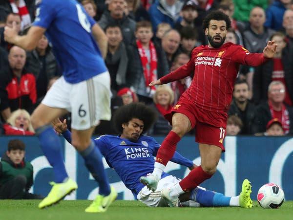 ليفربول يعلن عودة صلاح أمام جنك البلجيكي