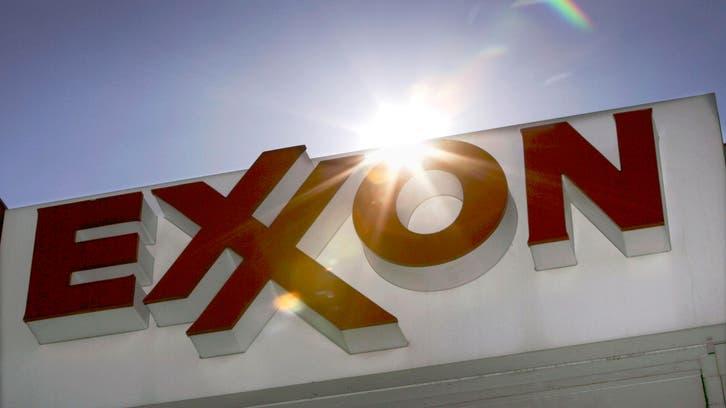 إكسون تبيع بعض حقولها ببحر الشمال بأكثر من مليار دولار