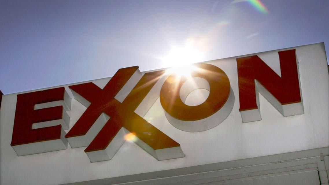 exxon ap