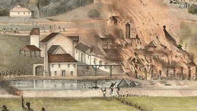 يوم ثار العبيد بجامايكا..فألغوا العبودية ببريطانيا