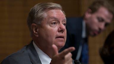 غراهام: الكونغرس سيتبنى عقوبات ضد تركيا إذا غزت سوريا