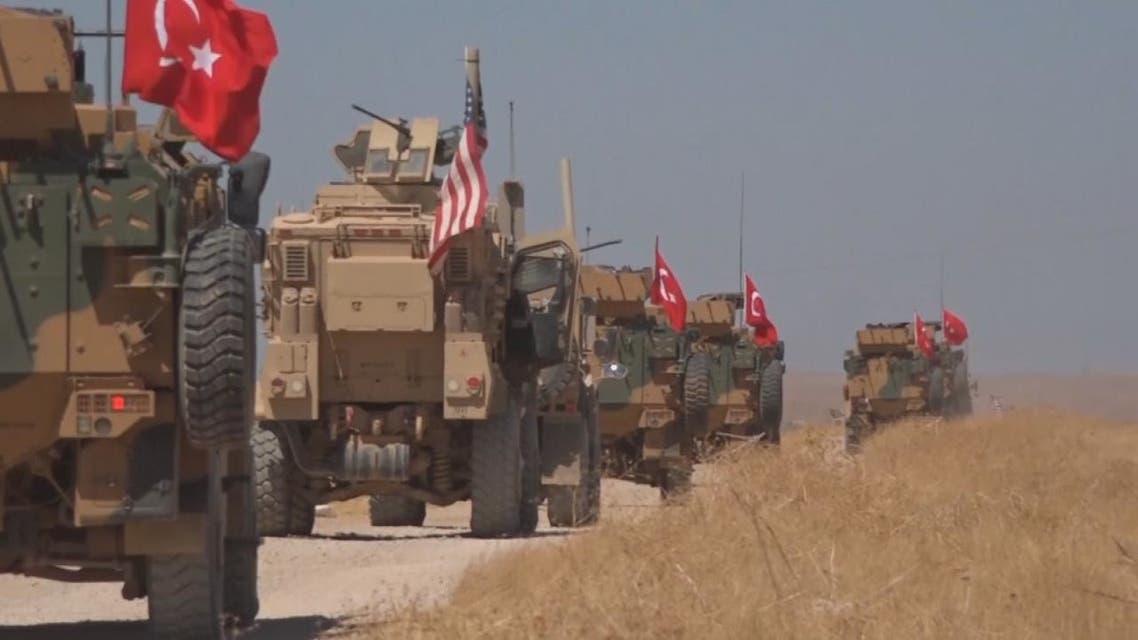 فصائل معارضة سورية ستشارك في العملية العسكرية شرق الفرات