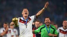 شفاينشتايغر: لوف ترك أثراً إيجابياً على الكرة الألمانية