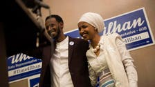 Minnesota Rep. Ilhan Omar files for divorce from husband