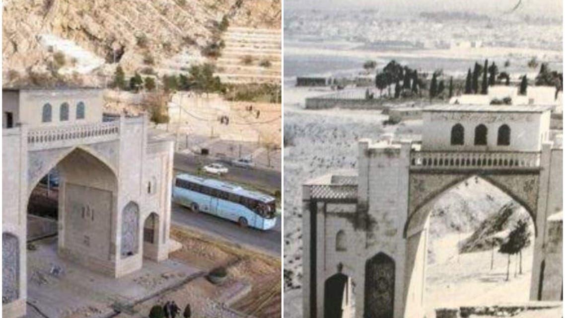 نماینده مجلس ایران: عامل سیل شیراز دخل شهرداری در مسیل رودخانه بود