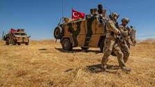 شمالی شام میں تین ترک فوجی ہلاک، آٹھ زخمی