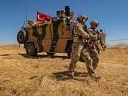"""قصف تركي استهدف نقطة عسكرية لـ """"قسد"""" في رأس العين السورية"""