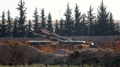 روسيا تدعو تركيا إلى عدم تقويض التسوية السلمية في سوريا
