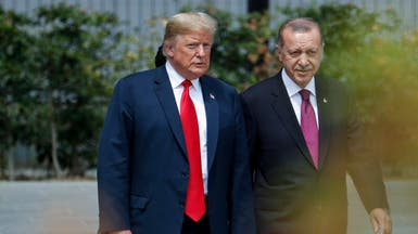 ترمب يستضيف أردوغان في نوفمبر وسط تلويح تركي بغزو سوريا