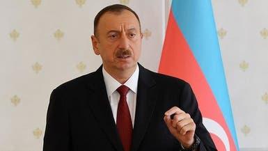 رئيس أذربيجان يعين أحد المقربين رئيسا للحكومة
