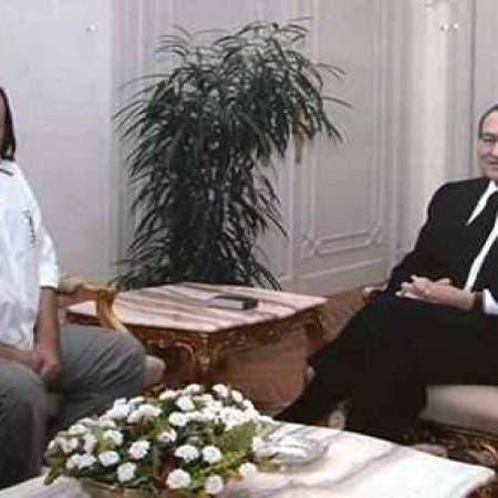 هذه قصة الملايين التي دفعها مبارك لعلاج طلعت زكريا