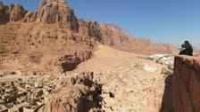 آثار العُلا السعودية تحكي تاريخ 7 آلاف سنة حضارة