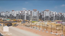 مصر ترفع سعر بيع الأراضي 25% بالعاصمة الإدارية