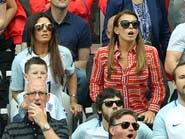 زوجة روني تتهم صديقة فاردي بتسريب أخبارها إلى الصحافة