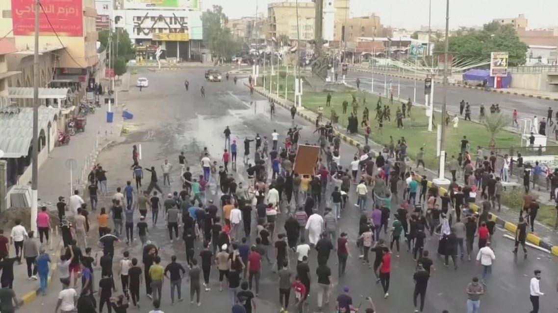 إيران تسعى لتوسيع نفوذها في العراق