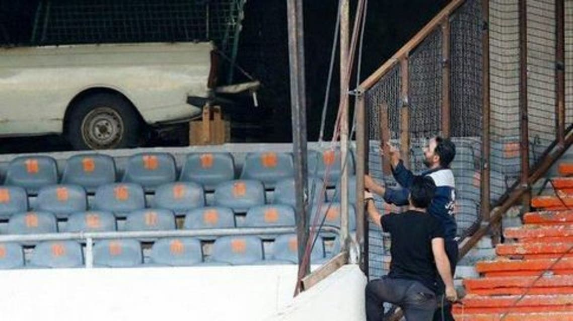 اعتراض به اختصاص تعداد کم بلیت به زنان در بازی ایران و کامبوج
