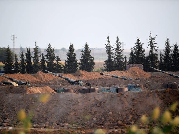 مسؤول كردي: تخوف من إبادة وعمليات نهب تركية شمال سوريا