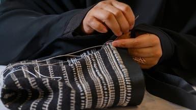 السعودية.. مصمم عالمي يحول إنتاج الحرفيات تحفاً فنية