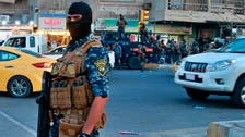 Protests resume in Iraq's Sadr City as uprising enters second week