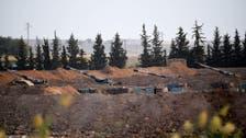 Erdogan's aide says Turkey to start Syria offensive 'shortly'