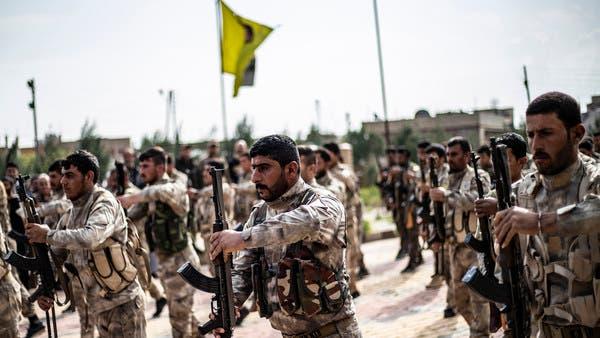 """طبول حرب عند حدود تركيا.. """"قسد"""" تعلن النفير"""