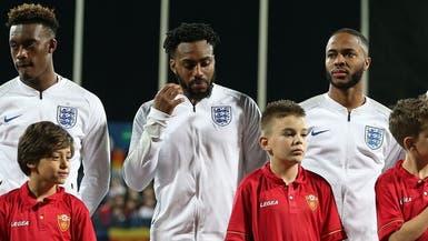 منتخب إنجلترا يهدد بالانسحاب من تصفيات يورو 2020