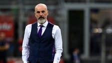 AC Milan appoint Pioli as new coach