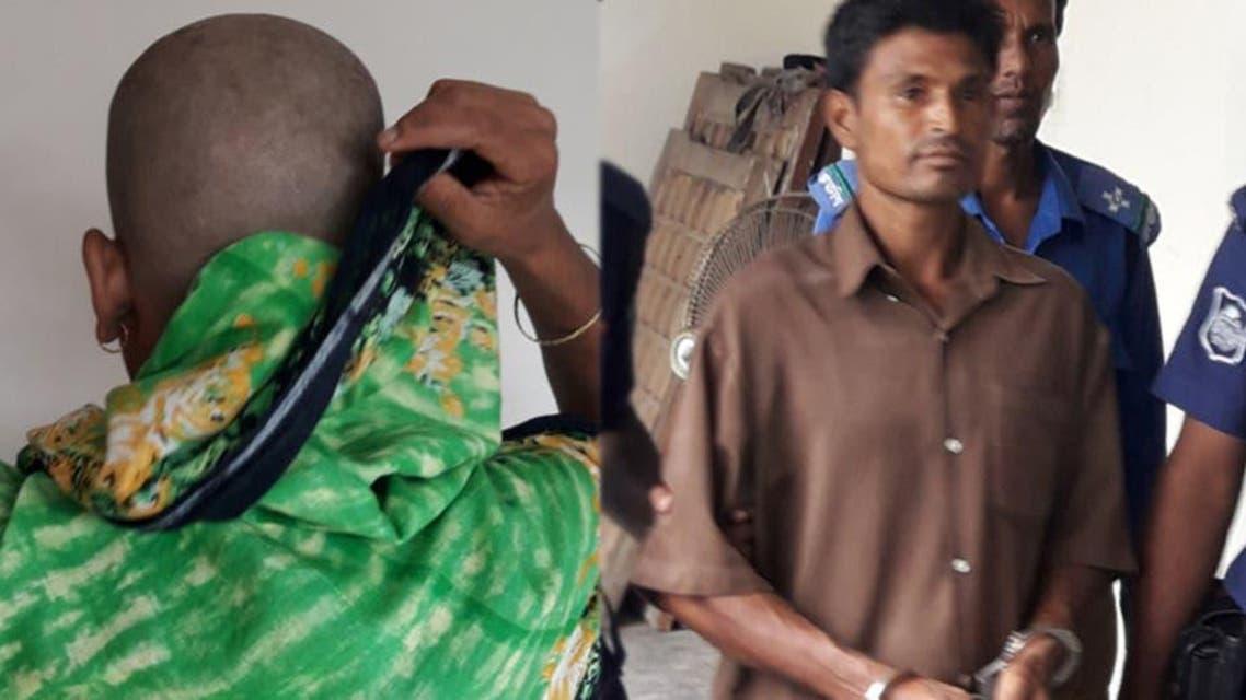 Bangladesh:domestic violence