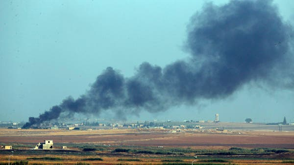 تركيا تقصف شمال شرقي سوريا.. وذعر بين السكان