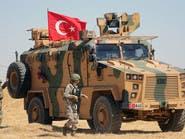 تركيا تستمر بانتهاكاتها.. فيديو لجدة يفطر القلوب