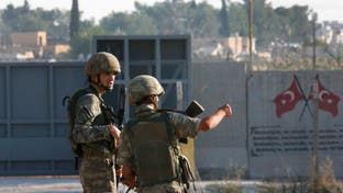 تركيا تستعد عسكريا ضد أكراد سوريا.. إذا فشلت الدبلوماسية