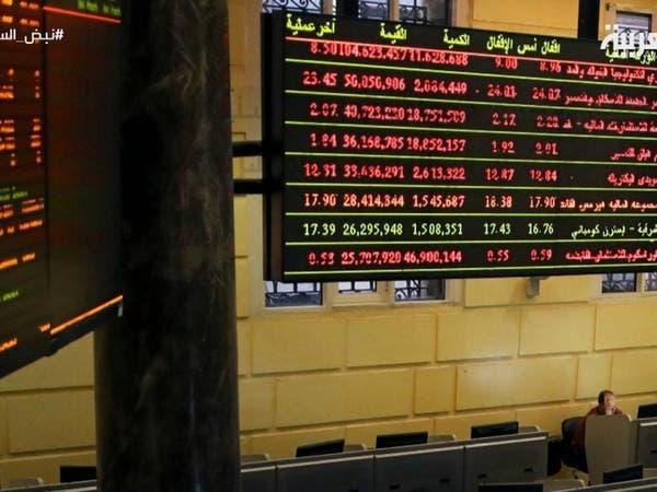ماذا قال رئيس بورصة مصر عنتذبذب السوق؟