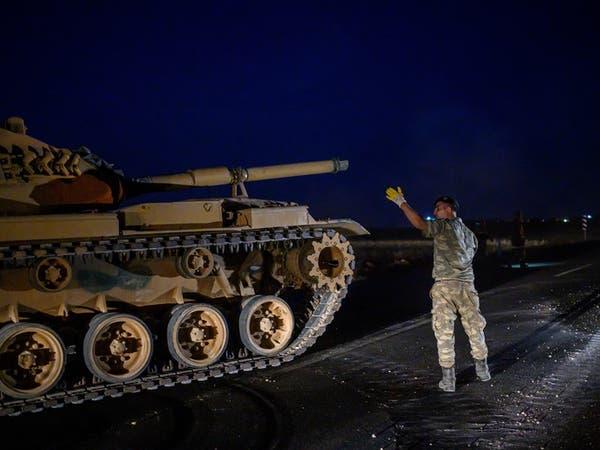 إيران تدعو لوقف الهجوم التركي على سوريا فوراً