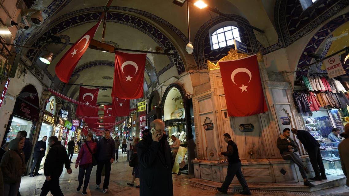 turkey istanbul reuters