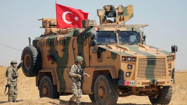 البنتاغون: داعش استغل التوغل التركي بسوريا لرص صفوفه