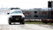 Turkey arrests online critics of Syria operation