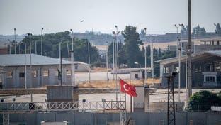 هربت من قصف الأسد.. مقتل امرأة برصاص القوات التركية