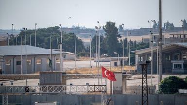 القوات التركية تقتل امرأة هربت من نيران الأسد في إدلب