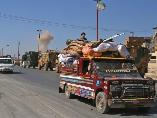 منظمات دولية: الهجوم التركي يهدد حياة نحو مليوني مدني بسوريا