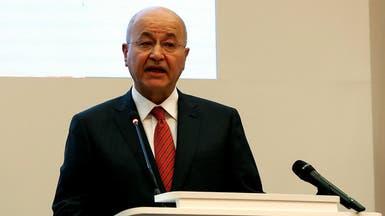 العراق: التوغل التركي في سوريا سيقوي الجماعات الإرهابية