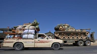 """""""غزو تركي"""" لشمال سوريا.. وقطر تمتنع عن التنديد"""