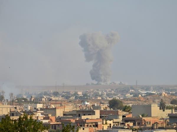 فرنسا تستدعي سفير تركيا إثر هجومها على شمال سوريا