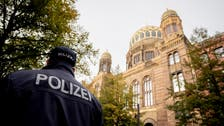German gunman published 'manifesto' before anti-Semitic attack