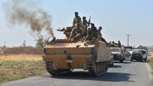 Clashes erupt between Syrian regime forces, pro-Turkish fighters in Syria