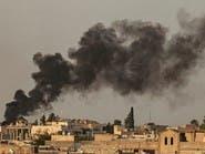 المرصد: القوات التركية تشن هجوما جديدا بمدينة رأس العين