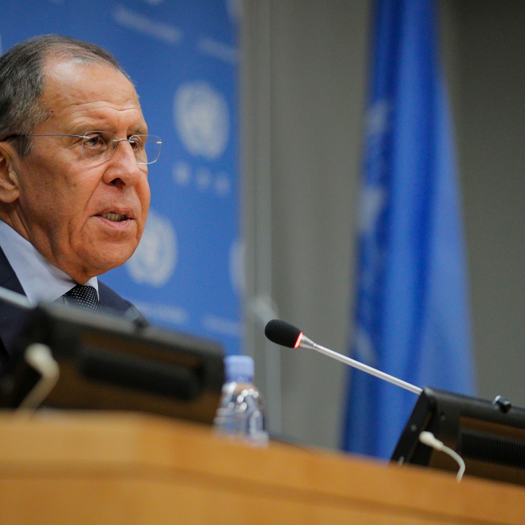 موسكو: سنطلب بدء محادثات بين دمشق وأنقرة