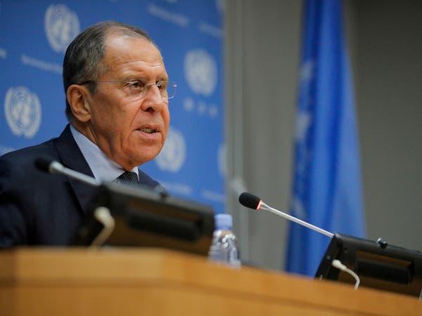 لافروف: الصراع شمال سوريا سمح لداعش بالانتشار بكل أنحاء العالم